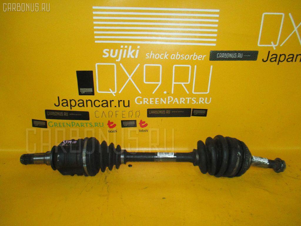 Привод Toyota Gaia SXM10G 3S-FE Фото 1