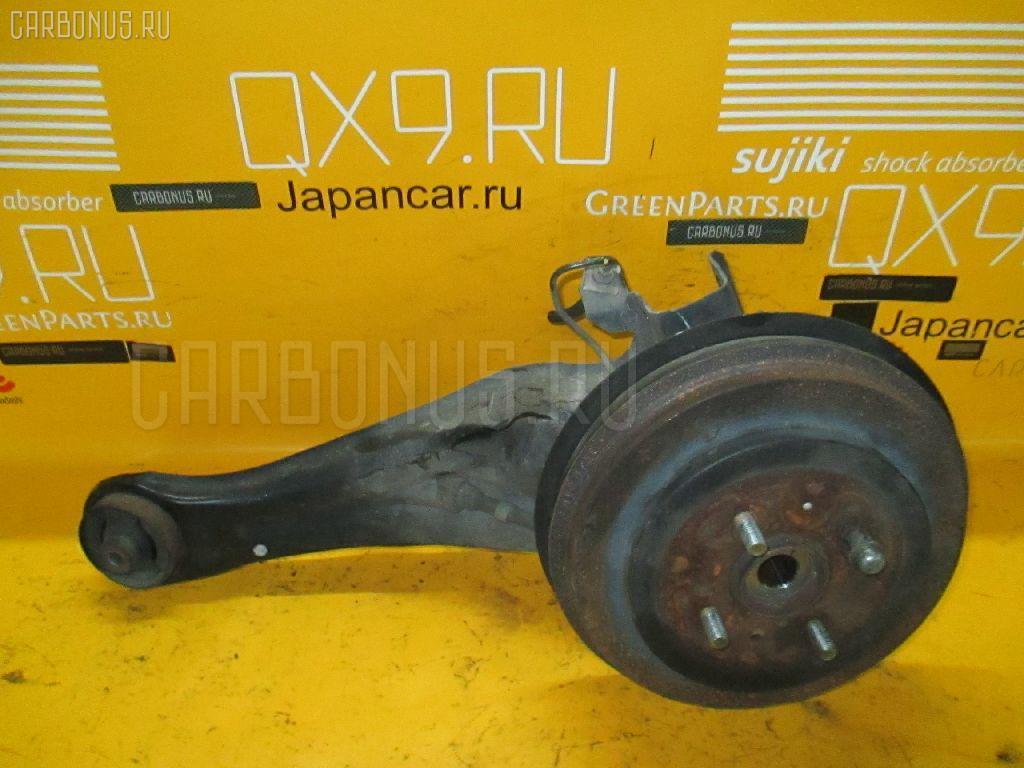 Ступица MITSUBISHI LANCER CS2V 4G15 Фото 2