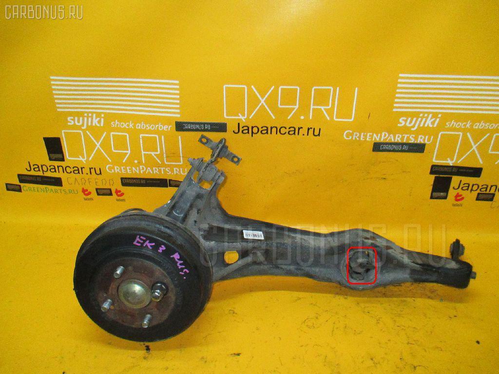 Ступица Honda Civic EK3 D15B Фото 1