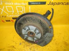 Ступица Toyota Bb NCP30 2NZ-FE Фото 2