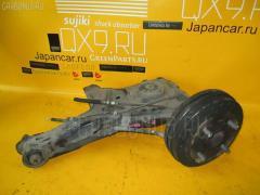 Ступица Toyota Passo QNC10 K3-VE Фото 1