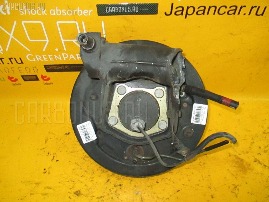 Ступица Toyota Ipsum SXM10G 3S-FE Фото 1