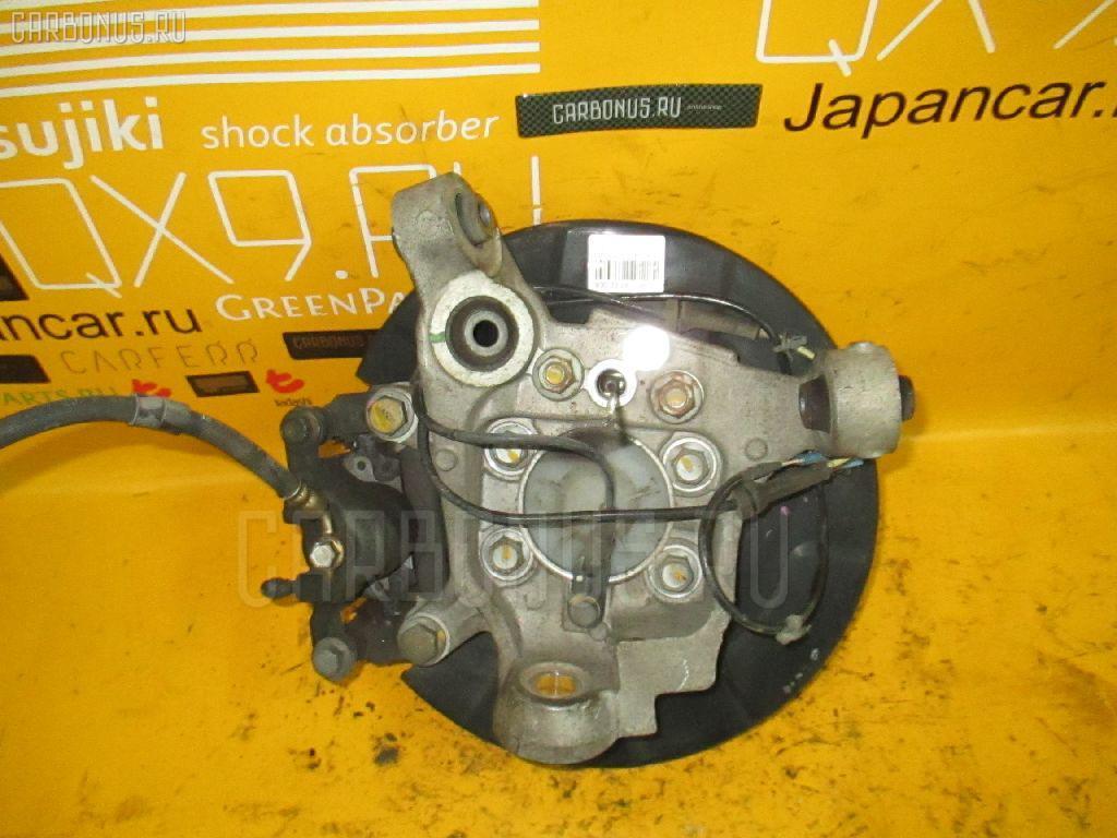 Ступица Nissan Teana J31 VQ23DE Фото 1