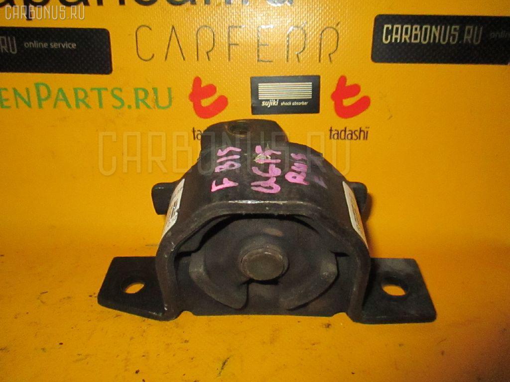 Подушка двигателя NISSAN SUNNY B15 QG13DE Фото 1