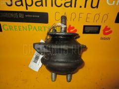 Подушка двигателя Toyota Altezza GXE10 1G-FE Фото 1