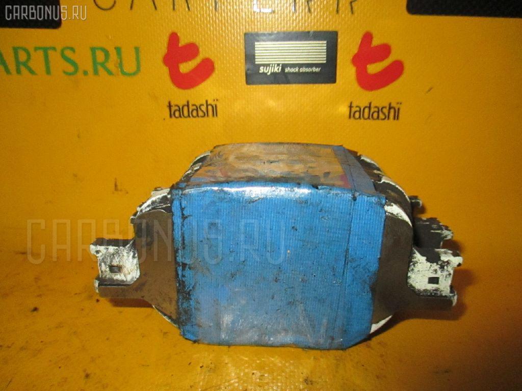Тормозные колодки TOYOTA MARK II JZX110 1JZ-FSE Фото 1