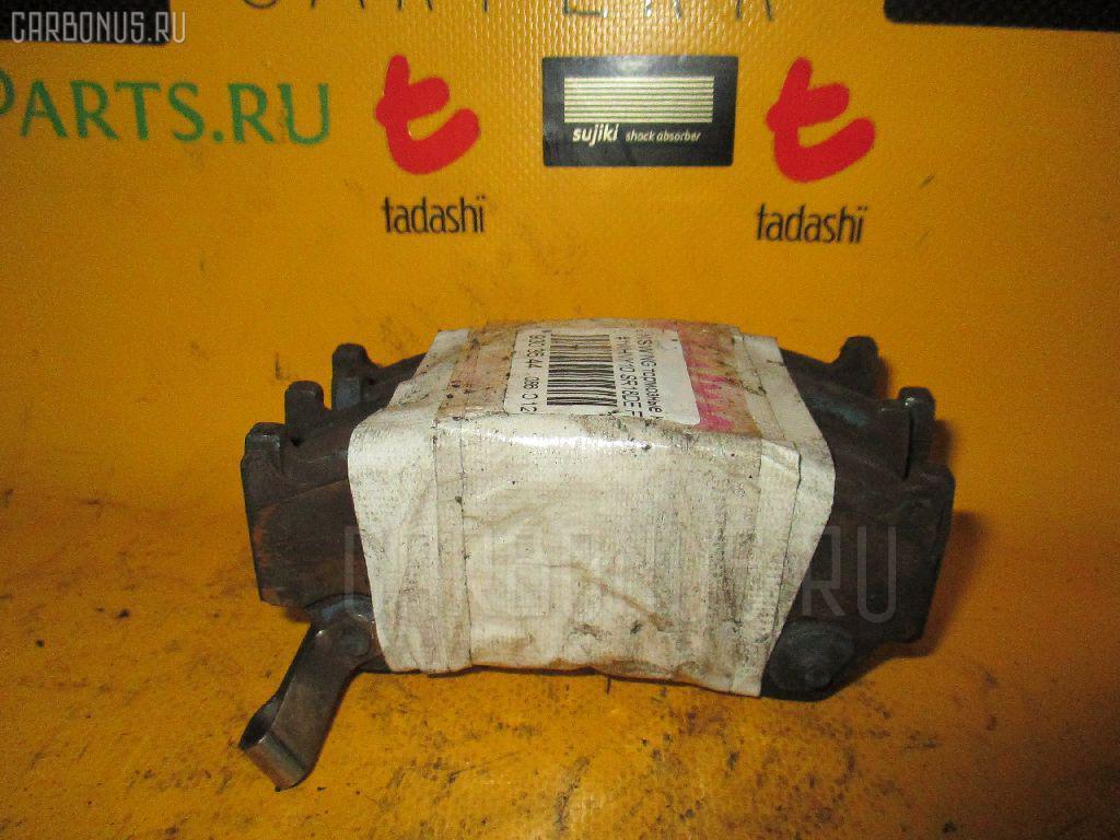 Тормозные колодки NISSAN WINGROAD WHNY10 SR18DE Фото 1