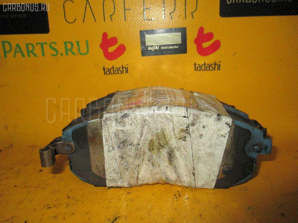 Тормозные колодки NISSAN LAFESTA B30 MR20DE Фото 1