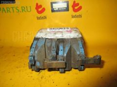 Тормозные колодки NISSAN LAFESTA B30 MR20DE Фото 2