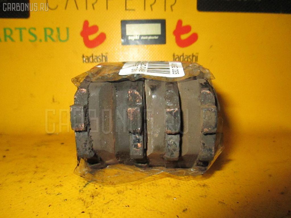 Тормозные колодки NISSAN LIBERTY RM12 QR20DE. Фото 7