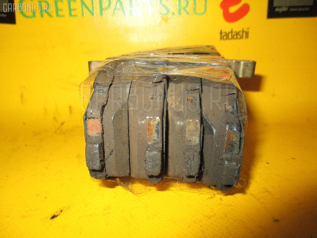 Тормозные колодки NISSAN LIBERTY RM12 QR20DE. Фото 9