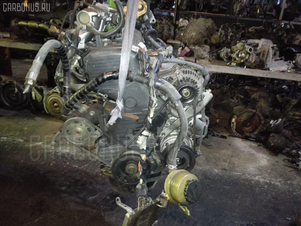 Двигатель TOYOTA SV40 4S-FE Фото 2
