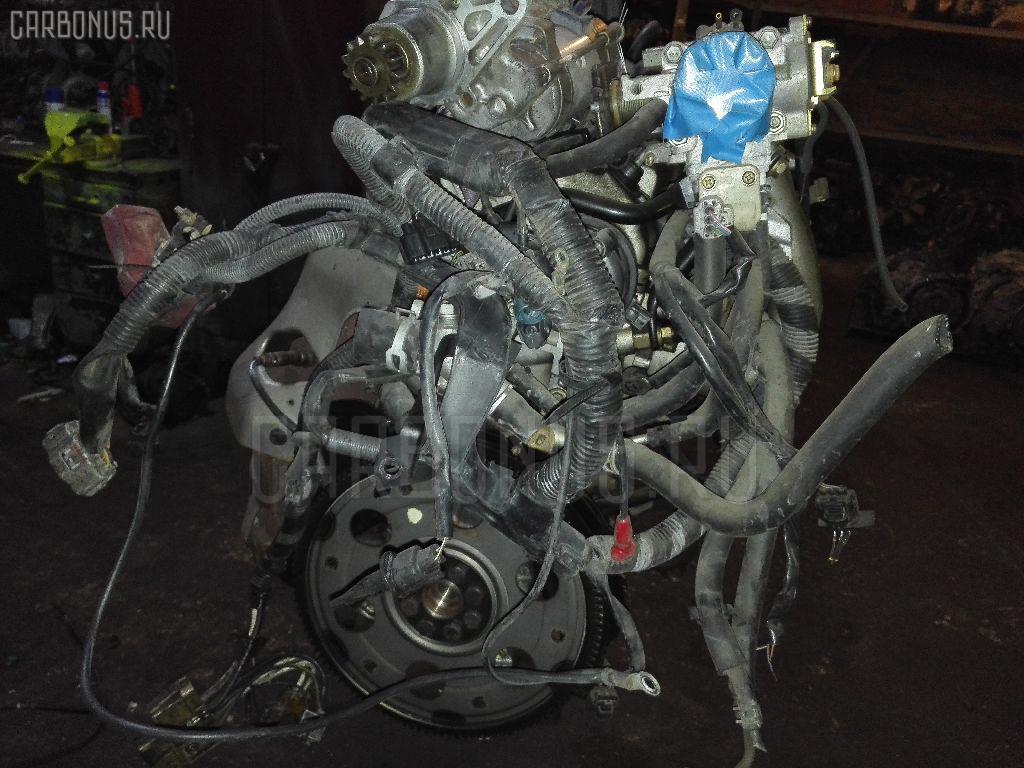Двигатель TOYOTA SV40 4S-FE Фото 4