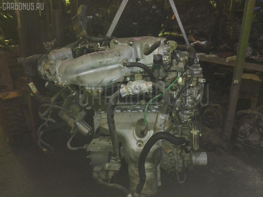 Двигатель NISSAN TEANA J31 VQ23DE Фото 2
