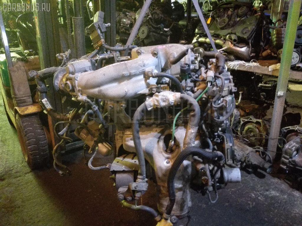 Двигатель NISSAN TEANA J31 VQ23DE Фото 3