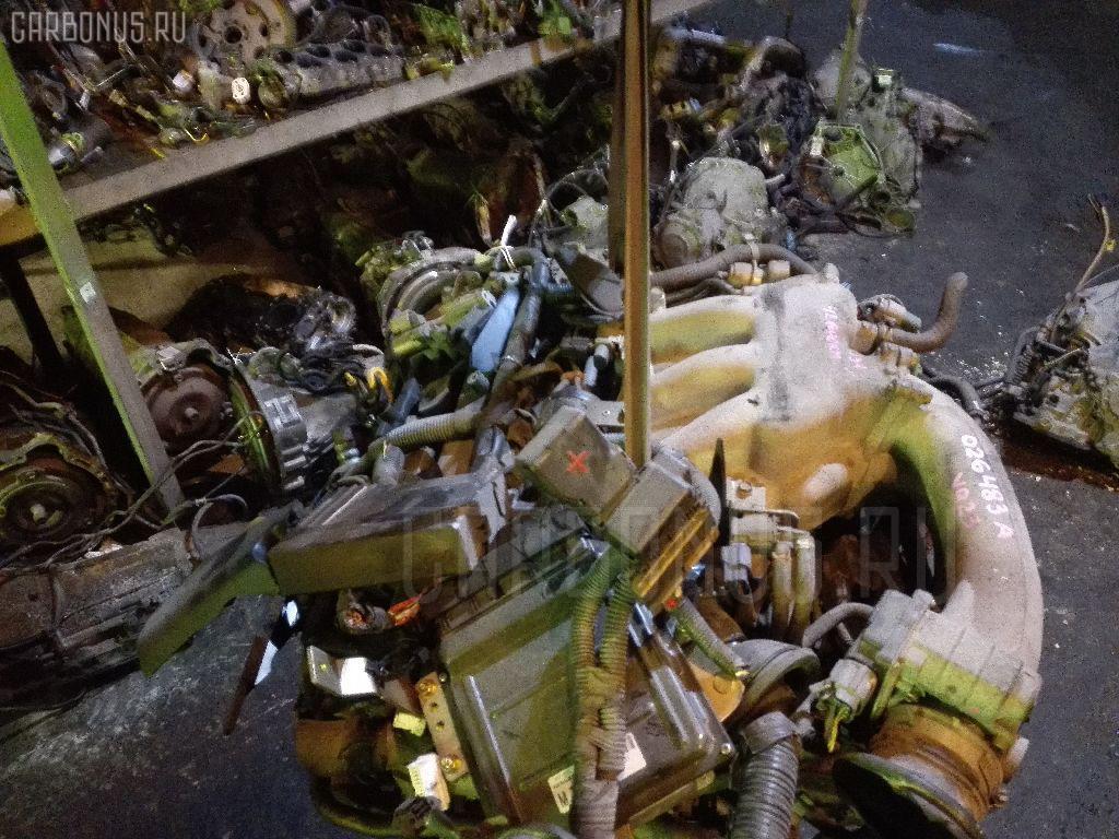 Двигатель NISSAN TEANA J31 VQ23DE Фото 5