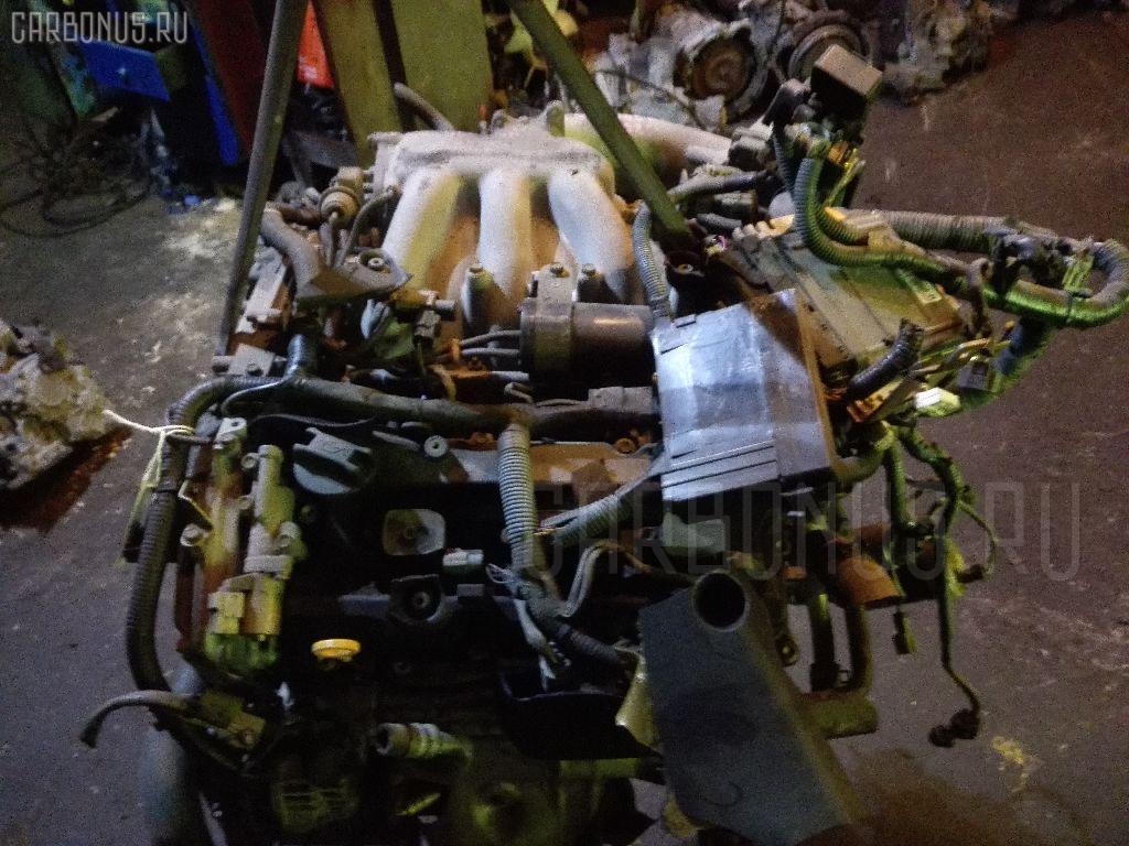 Двигатель NISSAN TEANA J31 VQ23DE Фото 7