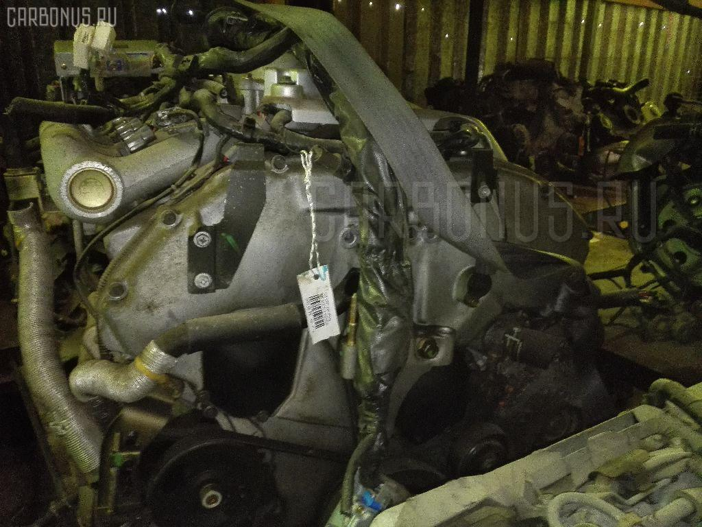 Двигатель NISSAN CEFIRO A32 VQ20DE Фото 2