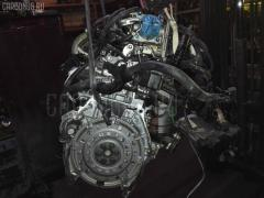 Двигатель HONDA FIT GE8 L15A Фото 2