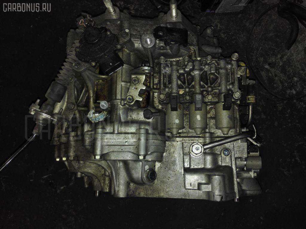 КПП автоматическая HONDA FIT GE8 L15A. Фото 8