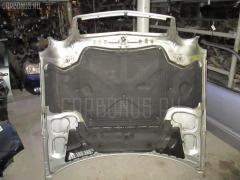 Капот Mercedes-benz E-class W210.072 Фото 3