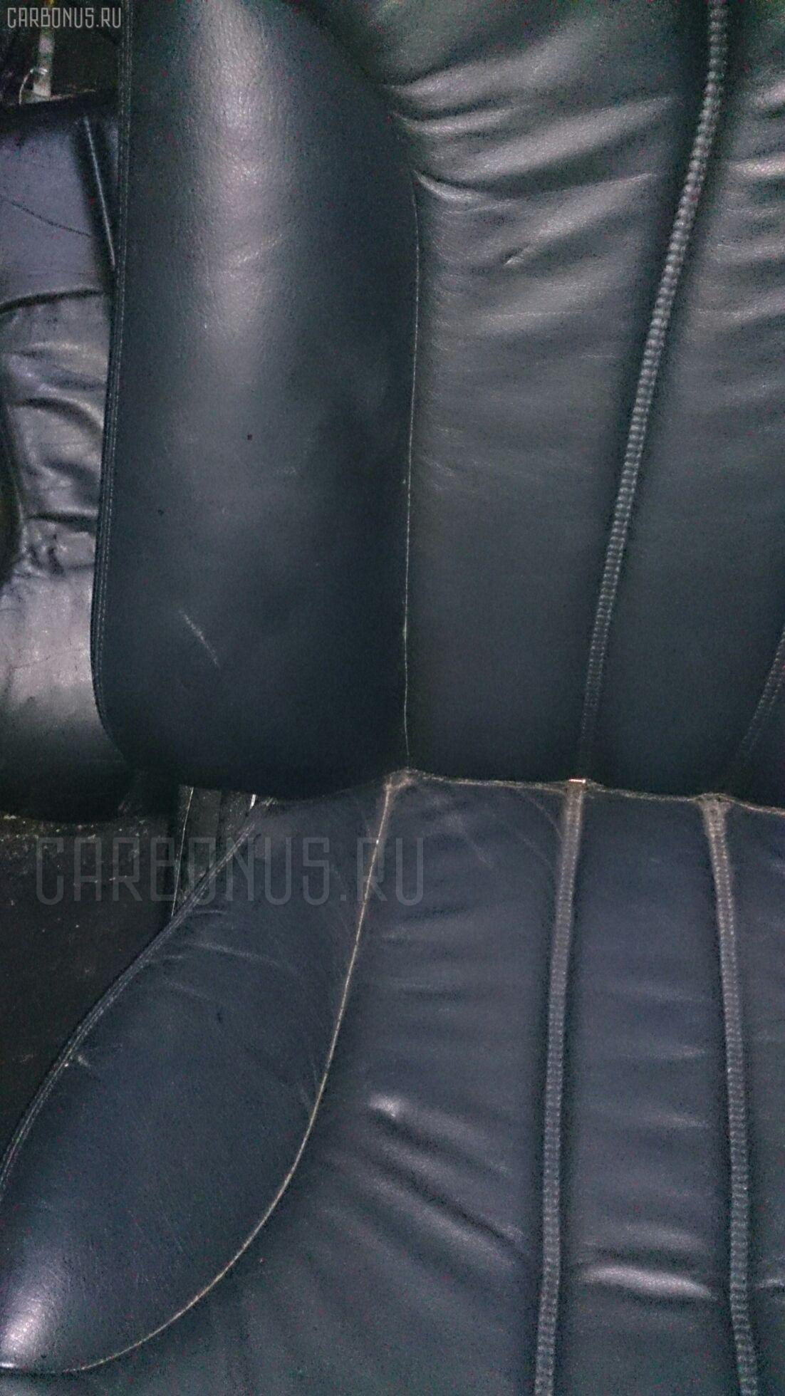 Сиденье легк MERCEDES-BENZ E-CLASS W210.072 Фото 6