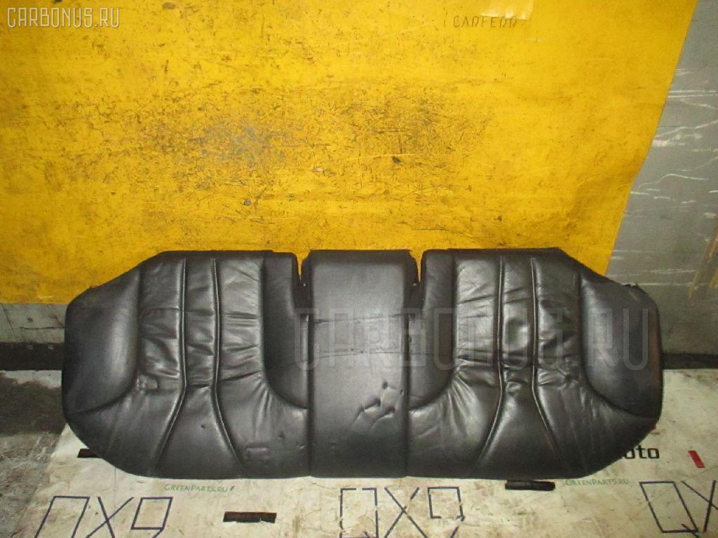 Сиденье легк MERCEDES-BENZ E-CLASS W210.072 Фото 1
