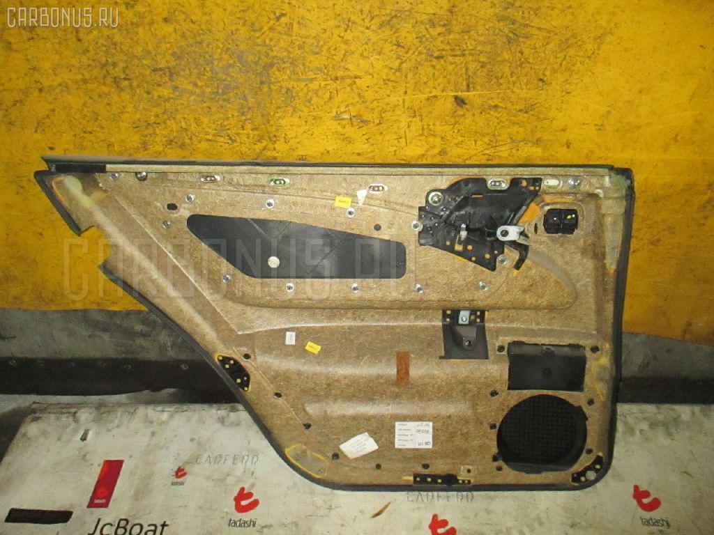Обшивка двери MERCEDES-BENZ E-CLASS W210.072 Фото 11