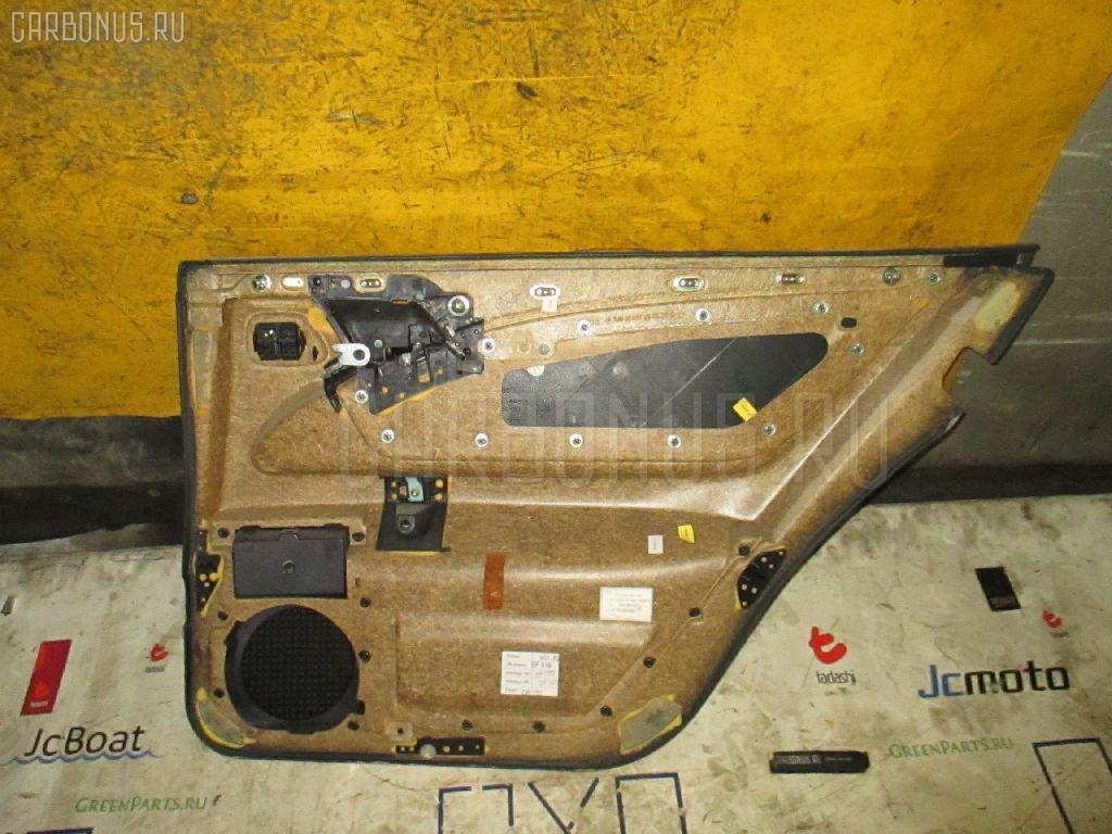 Обшивка двери MERCEDES-BENZ E-CLASS W210.072 Фото 13