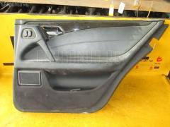 Обшивка двери Mercedes-benz E-class W210.072 Фото 6