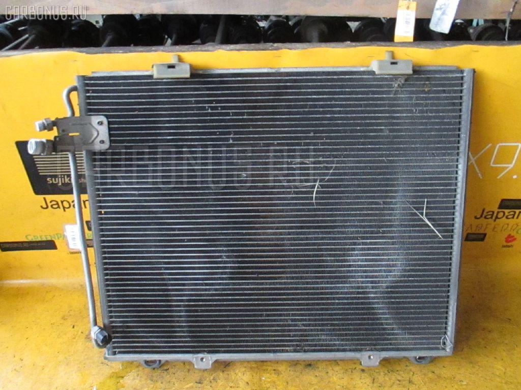 Радиатор кондиционера MERCEDES-BENZ E-CLASS W210.072 119.980 Фото 2