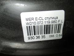 Ступица MERCEDES-BENZ E-CLASS W210.072 119.980 Фото 3