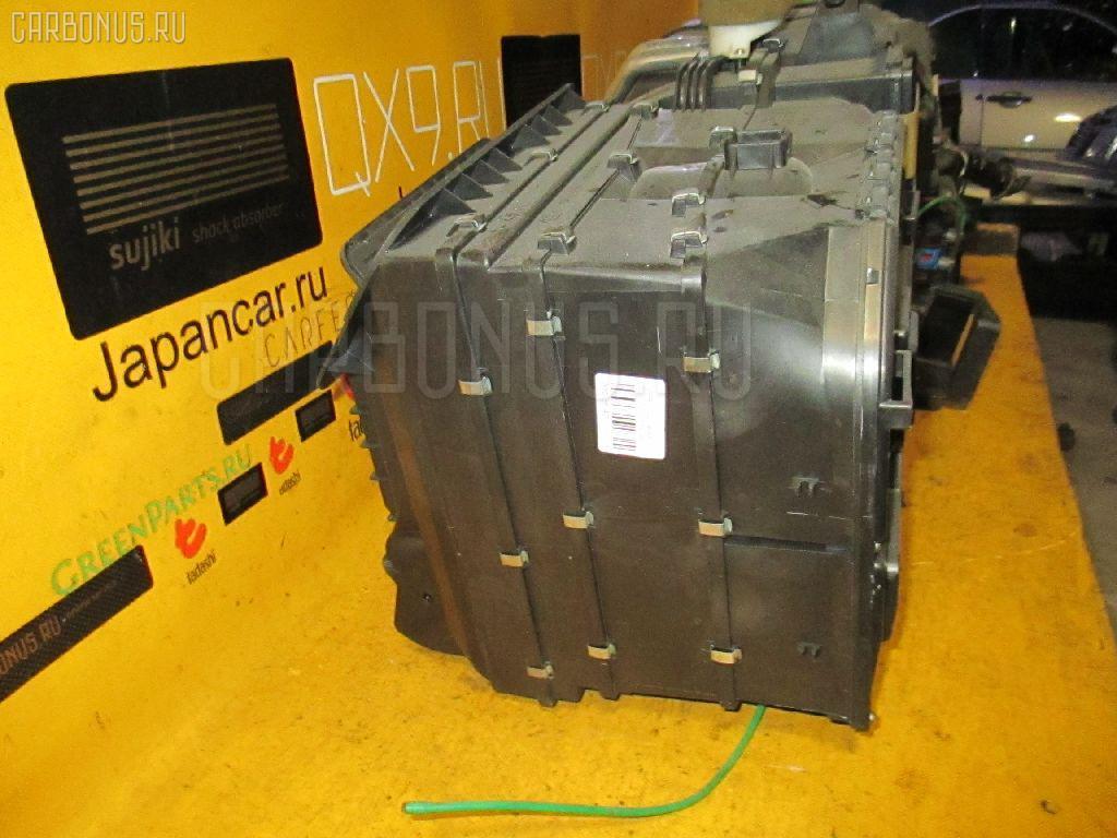 Печка MERCEDES-BENZ E-CLASS W210.072 119.980 Фото 3
