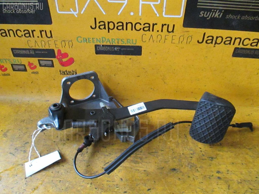 Педаль тормоза MERCEDES-BENZ E-CLASS W210.072 119.980 Фото 2
