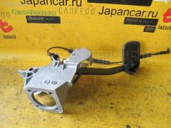 Педаль тормоза MERCEDES-BENZ E-CLASS W210.072 119.980 Фото 1