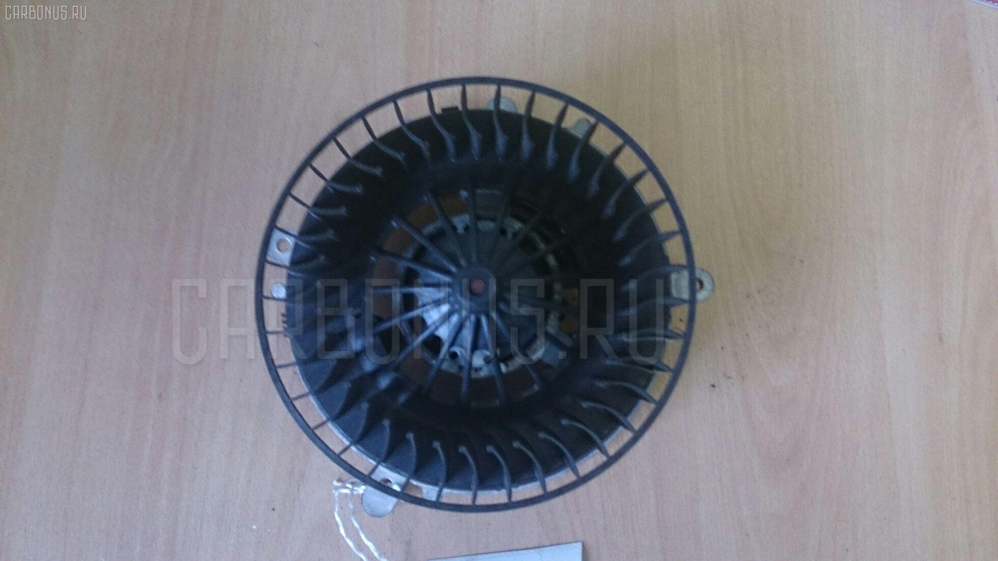 Мотор печки MERCEDES-BENZ E-CLASS W210.072. Фото 1