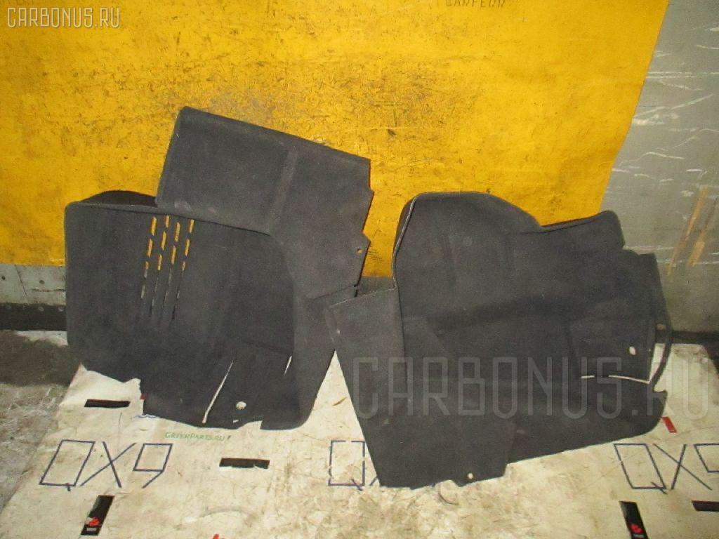 Обшивка багажника MERCEDES-BENZ E-CLASS W210.072 Фото 2