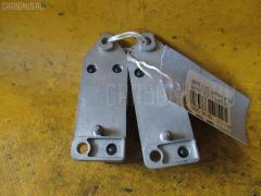 Датчик air bag на Mercedes-Benz E-Class W210.072 119.980 WDB2100721A327187 A0008209926, Переднее расположение