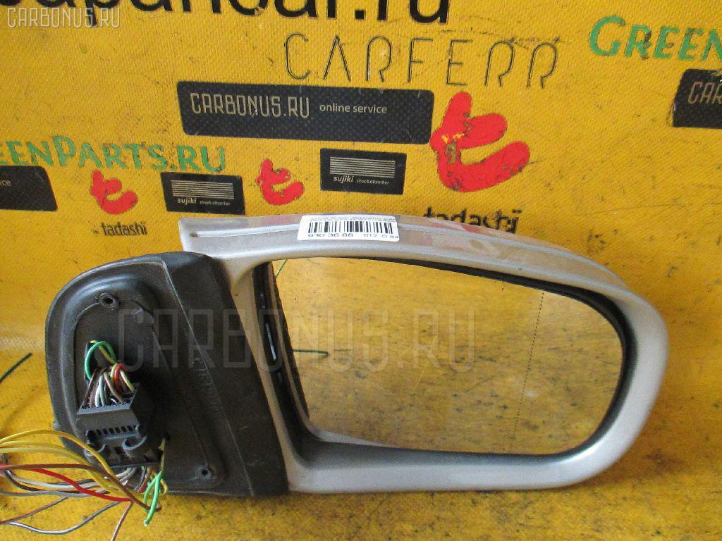 Зеркало двери боковой MERCEDES-BENZ E-CLASS W210.072 Фото 1