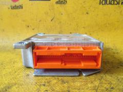 Блок управления air bag MERCEDES-BENZ E-CLASS W210.072 119.980 Фото 2