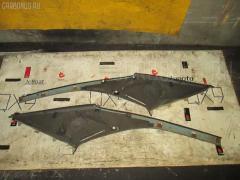Обшивка салона MERCEDES-BENZ E-CLASS W210.072 Фото 2