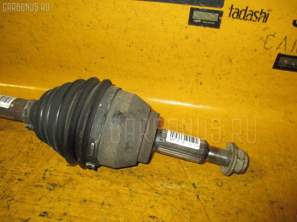 Привод FORD USA EXPLORER III 1FMDU73 XS Фото 1