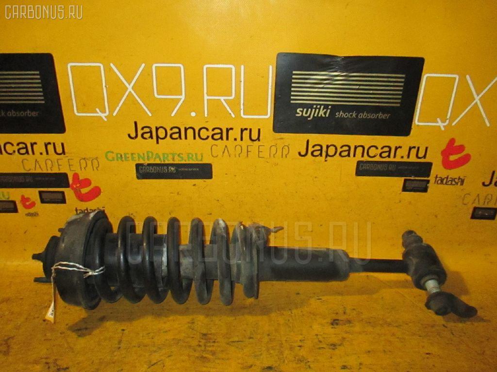 Стойка FORD USA EXPLORER III 1FMDU73 XS Фото 2