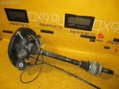Привод BMW 3-SERIES E90-VH16 N52B25A Фото 4