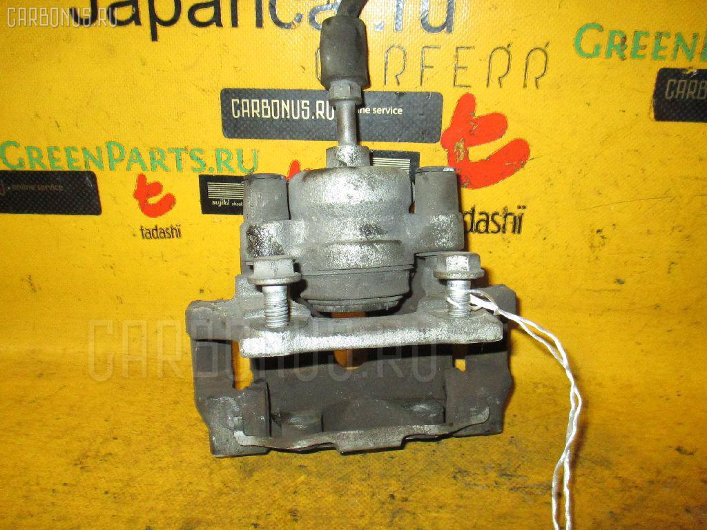 Суппорт Bmw 3-series E90-VH16 N52B25A Фото 1