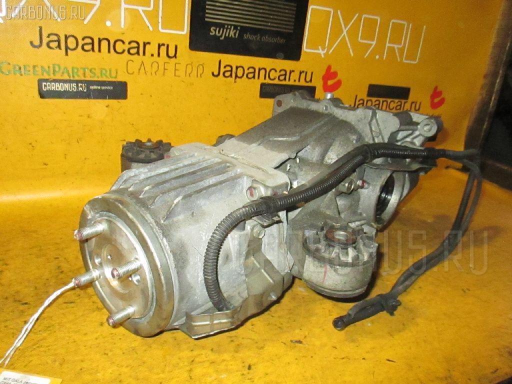 Редуктор MITSUBISHI GALANT FORTIS SPORTBACK CX4A 4B11 Фото 1