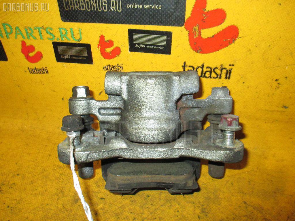 Суппорт MITSUBISHI GALANT FORTIS SPORTBACK CX4A 4B11 Фото 1