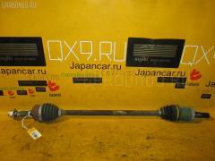 Привод MITSUBISHI GALANT FORTIS SPORTBACK CX4A 4B11 Фото 3