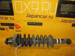 Стойка амортизатора Mitsubishi Galant fortis sportback CX4A 4B11 Фото 1