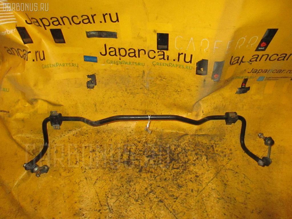 Стабилизатор MITSUBISHI GALANT FORTIS SPORTBACK CX4A 4B11 Фото 1